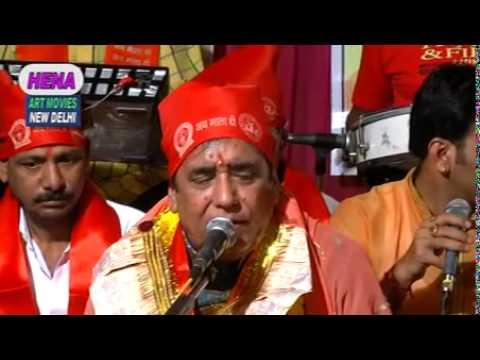 Chowki At Katra 29.09.2013 By Mahant Sh. Harbans Lal Bansi N Ashish Bansi Part 4 video