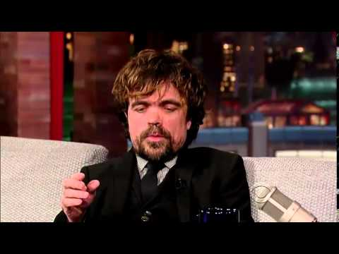 Peter Dinklage Letterman 2014 03 26 HQ
