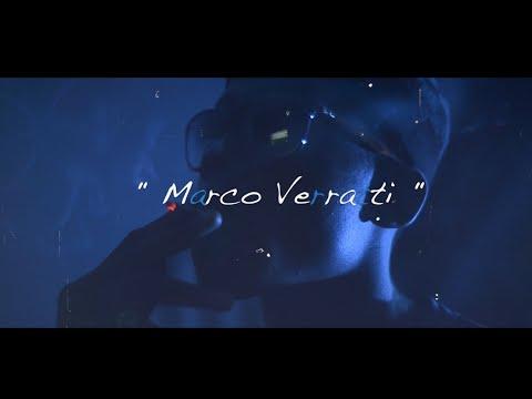 P2 - Marco Verratti (Freestyle) // Dir. by @DirectedbyWT