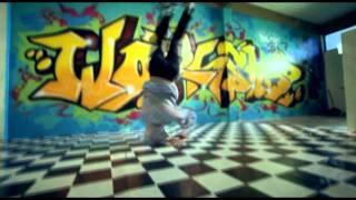 Adidas All24 - Bboy Hotstreet