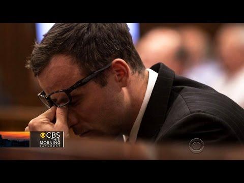 Pistorius trial comes to a close, verdict expected September 11