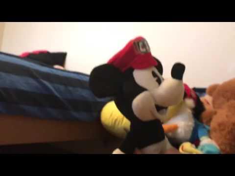 TPGM Plush: Marios Hat Is Weird?