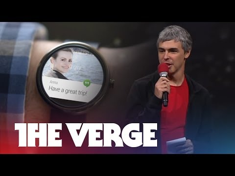 What to watch for at Google I/O 2014