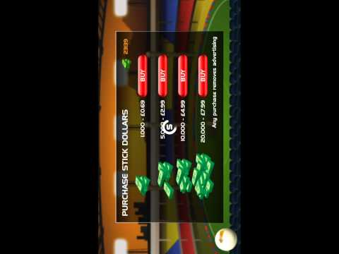 Hack for stick cricket premier league