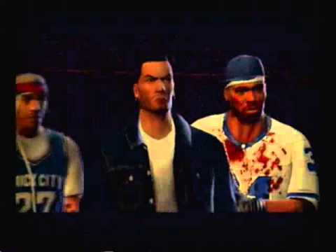 Def Jam Fight For New York - Final Fights video