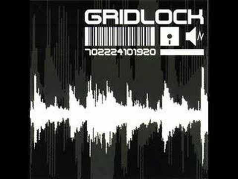 Gridlock - Ash