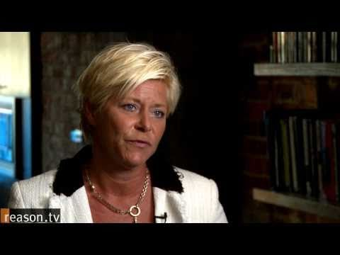 Progress Party Leader Siv Jensen on Norway's Myths and Realities