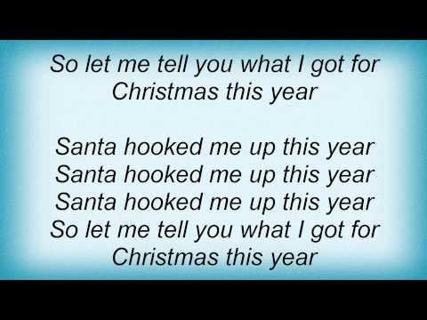 B2k - Santa Hooked me up