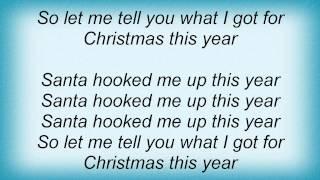 Watch B2K Santa Hooked Me Up video