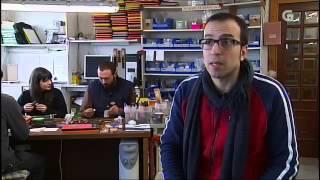 Creación de xoias de Juan Lamas - A Revista Fin de semana