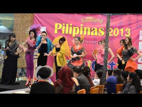 Gandang Pilipina UAE 2013 Part 7 of 9 (Q&A Portion continuation)