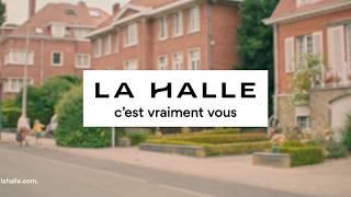 Musique pub La Halle : c'est vraiment vous - Rentrée pour tous - Rentrée 2018