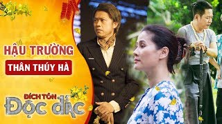 Đích Tôn Độc Đắc   Thân Thúy Hà tung hứng cùng Hoài Linh trong Phim Tết 2018