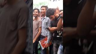 Live performance in kamla lohtia college || guddu wadhwa