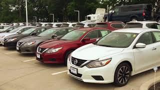 Nissan Altimas with huge rebates!