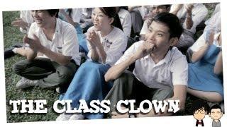 The Class Clown - JinnyBoyTV