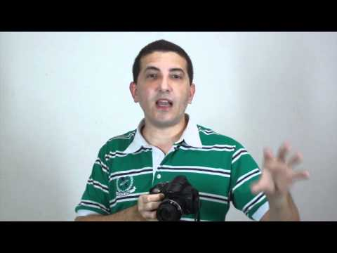 #ResterTECH S02E03 - Review Canon PowerShot SX30 IS (em português)