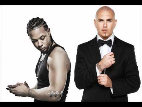 Fuego Una Vaina Loca Ft Pitbull By Dj Ste-p video