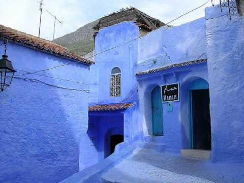 Deep House / King Kooba - Bleu
