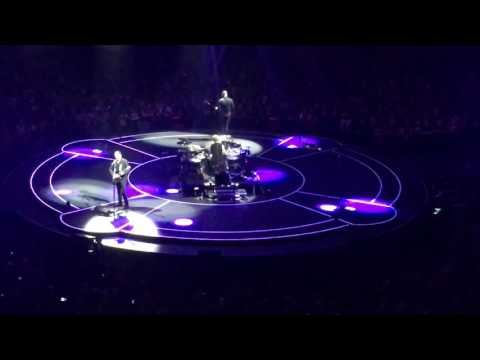 Muse - Plug in baby (The Globe, Stocholm Sweden 2016)
