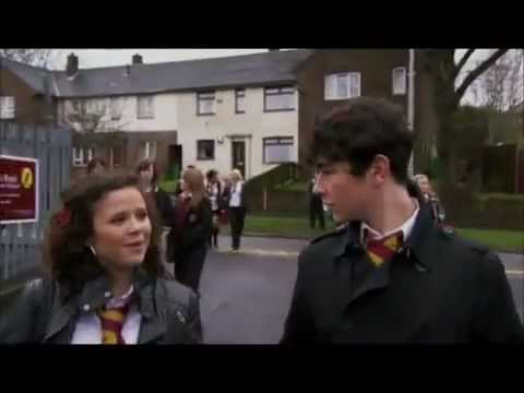 16yo Gay Boy Coming Out In High School - Josh Waterloo Road 1 8 video