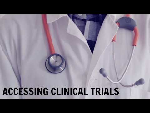 Young with Metastatic Breast Cancer: Accessing Clinical Trials