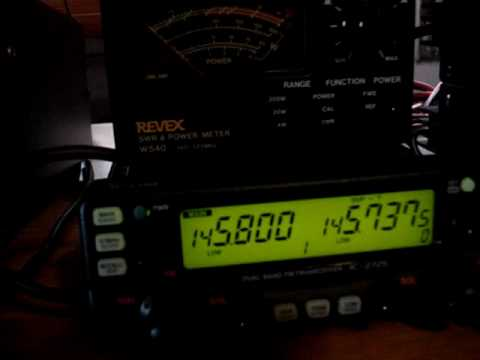 Amateur Radio Recording between I.S.S and Istitute Don Bosco ( Belgium)  26/11/2009