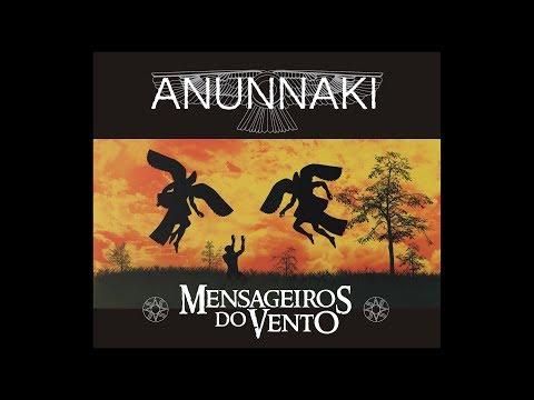 ANUNNAKI. Mensageiros do Vento FILME COMPLETO