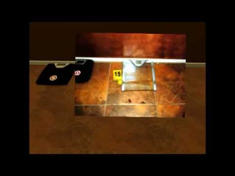 Jodi Arias Crime Scene Images - YouTube