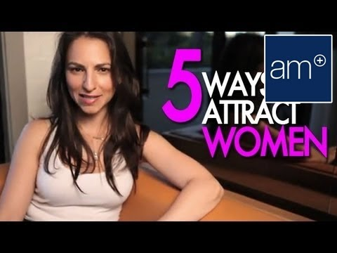 Attract Women - The Intro