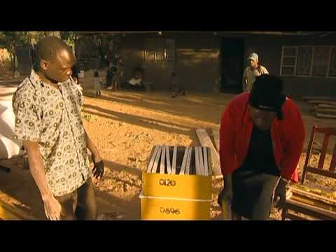 Series 1-Episode 9 [Chickens, Bee Keeping, Bank Loans], Scene 3