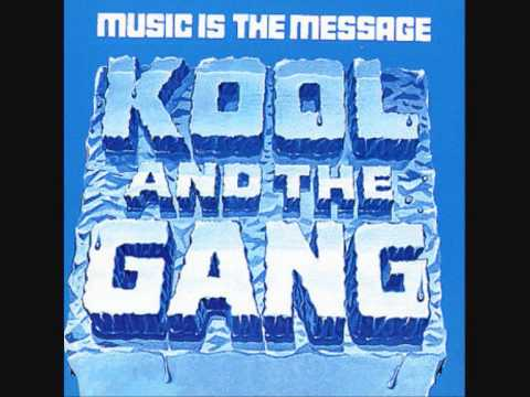 Kool And The Gang – Too Hot