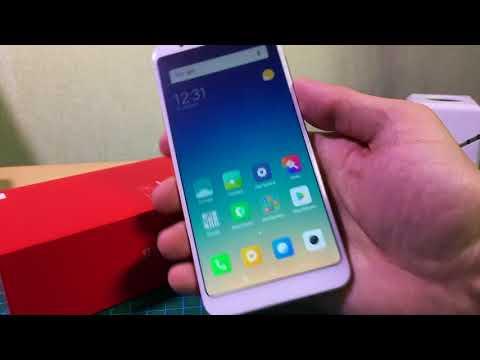 Xiaomi Redmi 5 Plus – обзор и мое мнение