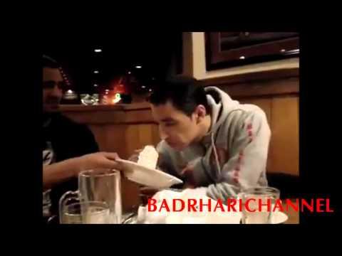 Badr Hari - Funny moments