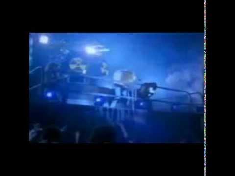 Megadeth - Power Rangers