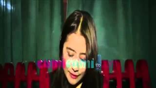 Tips Memakai Make Up Ala Prilly Latuconsina   Gosip 30 Maret 2015