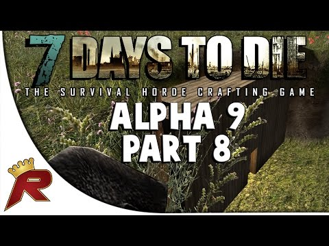 7 Days to Die Multiplayer - Part 8: