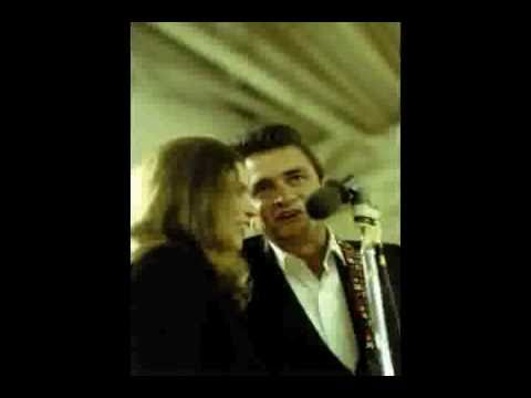 for Johnny cash and june carter jackson