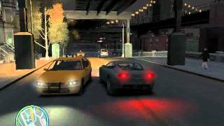 GTA IV Modded on single core and HD 5450