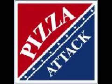 Pizza Calamiteiten bestellen