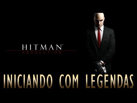 Hitman Absolution PT-BR