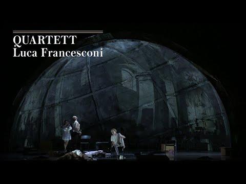 Thumbnail of Francesconi/Wysocka/Barenboim: Quartett at Staatsoper Berlin