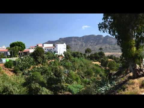 Gran Canaria - Santa Lucia & Umgebung