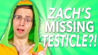 Which Try Guy Knows Zach The Best?