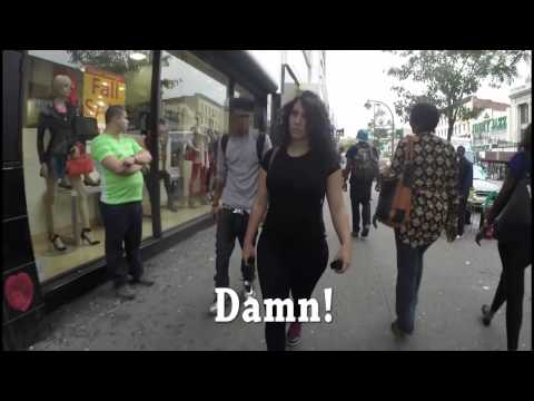 10 Hours of Walking in NYC as a Woman Commercial