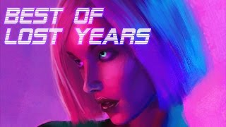 Download Lagu 'Best of Lost Years' | Best of Synthwave And Retro Electro Music Mix Gratis STAFABAND