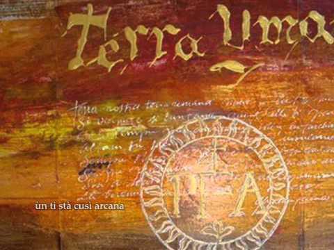 Terra Umana, Patrick Fiori (2000) video