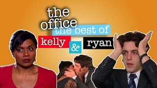 Best of Kelly & Ryan  - The Office US