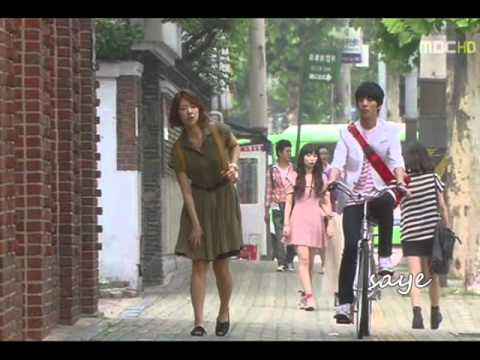 heartstrings & youre beautiful - yong hwa & shin hye