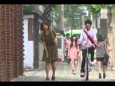 heartstrings & youre beautiful - yong hwa & shin hye